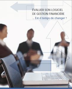livre blanc evaluer logiciel finances