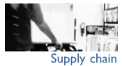 Cylande supply chain