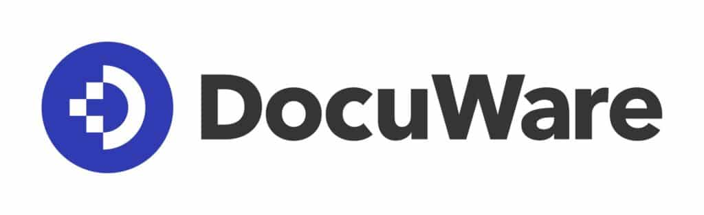 logo décembre 19 DocuWare