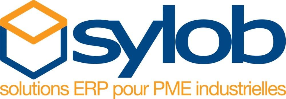 logo sylob editeur erp