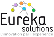 eureka solutions l'innovation par l'expérience baseline logo