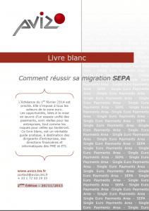 livre blanc Migration SEPA