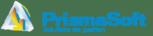 logo prismasoft solutions de gestion