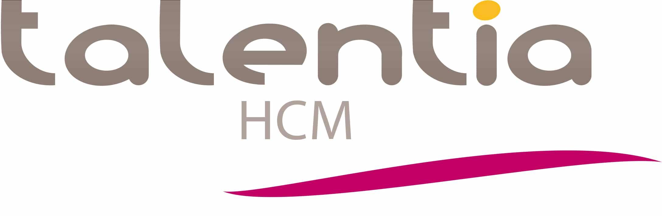 TALENTIA logo HR