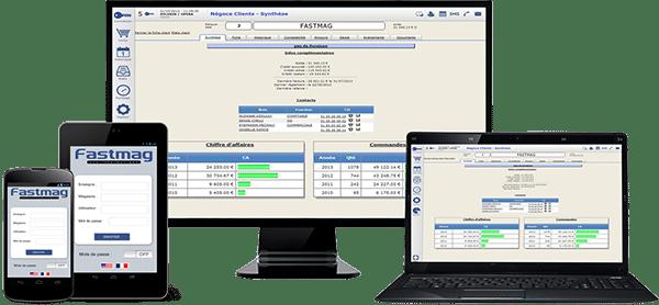 logiciel retail fastmag négoce