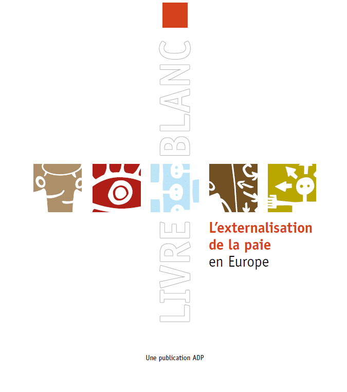LB ADP externalisation