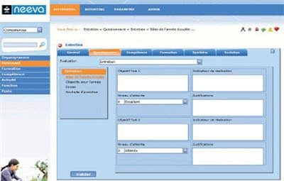 ressources humaines datant
