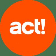 logiciel crm et gestion de contact, Act!