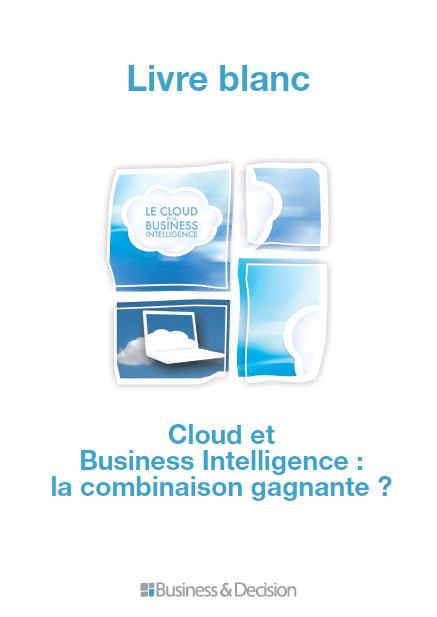 livre blanc cloud bi