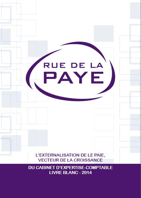 Livre Blanc Externalisation de la Paye