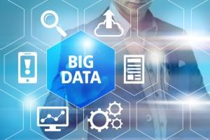Tendances Big Data par IDC