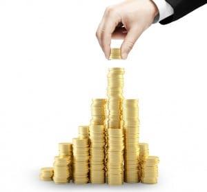 Le baromètre des levées de fonds software KPMG et AFDEL est en ligne