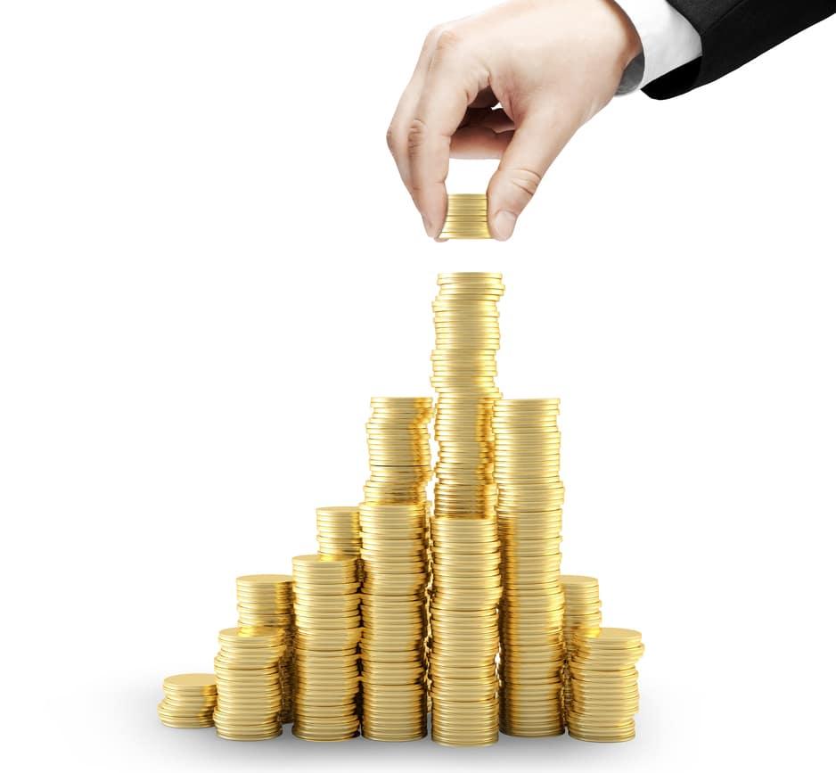 baromètre des levées de fonds software KPMG