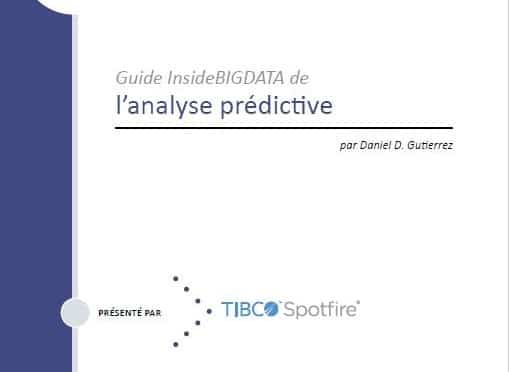 Guide de l'analyse prédicitive (business intelligence)