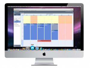 Le logiciel akuiteo de gestion par affaire sur ordinateur (mac)