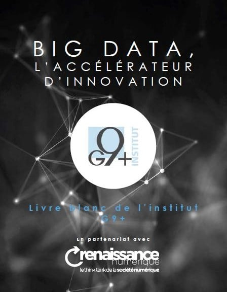Big Data l'accélérateur d'innovation