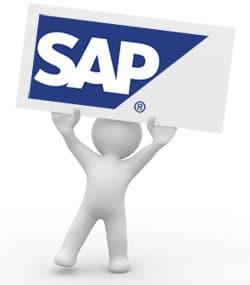 SAP dépasse le milliard d'euros de CA