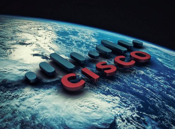 Une croissance explosive pour l'éditeur d'ERP Cisco