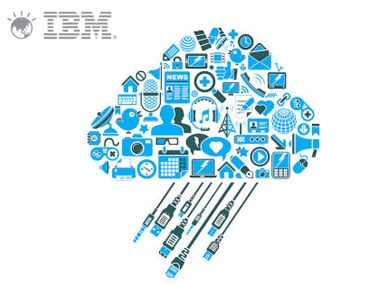 Data Cloud Services d'IBM