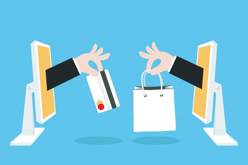 Des chiffres en hausse pour le e-commerce