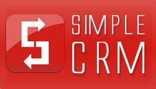 SIMPLE CRM : cloud crm