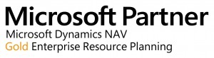 Cosmo Consult a le statut de Microsoft Gold Partner Manufacturing