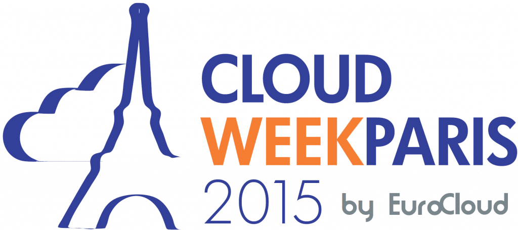 Événement : Cloud Week Paris 2016