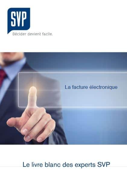 Livre blanc : La facture électronique