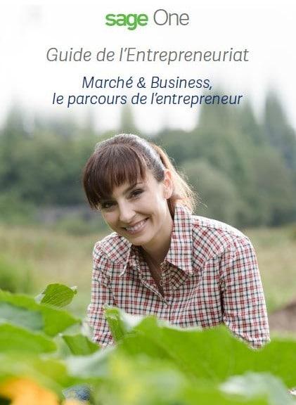 Guide de entrepreneuriat : Marché & Business, le parcours de l'entrepreneur