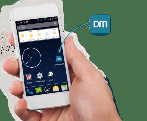 DIMO MAINT – Logiciels de maintenance et service après-vente