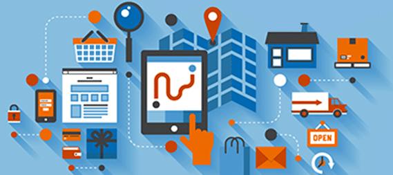 Cegid annonce la sortie d'une nouvelle plateforme digitale dédiée au commerce