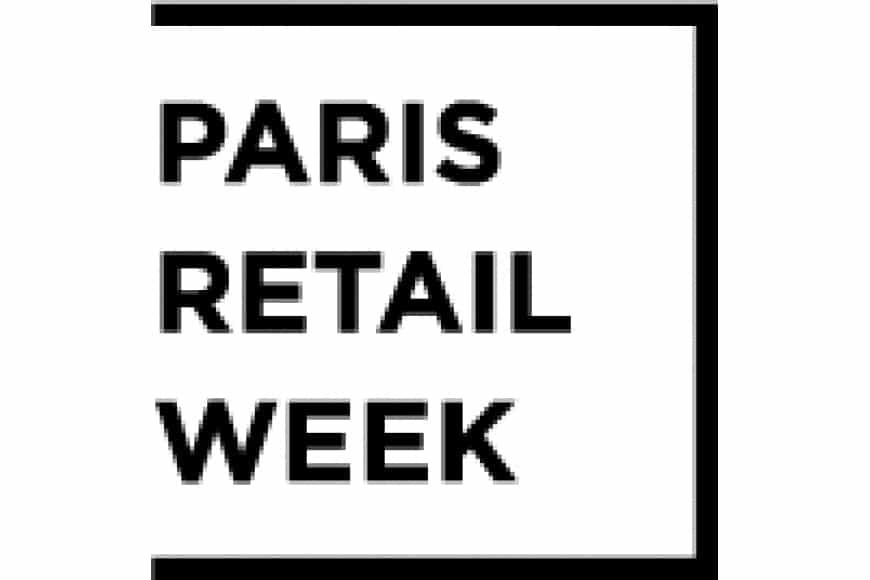 La Paris Retail Week est dans moins d'un mois !