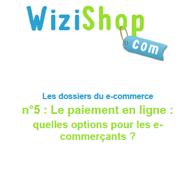 Livre Blanc : Le paiement en ligne, quelles options pour les e-commerçants ?