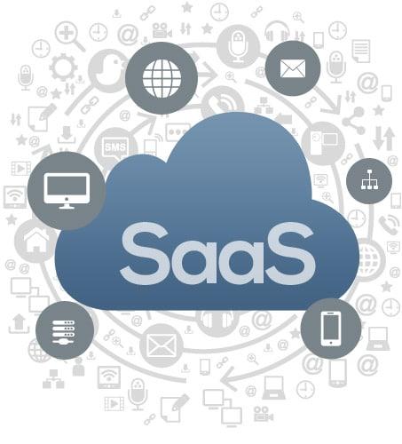 Qui domine le marché du SaaS ?