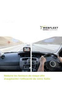 webfleet géolocalisation