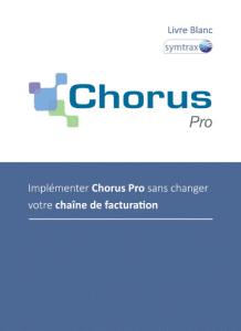Implémenter Chorus Pro sans changer votre chaine de facturation