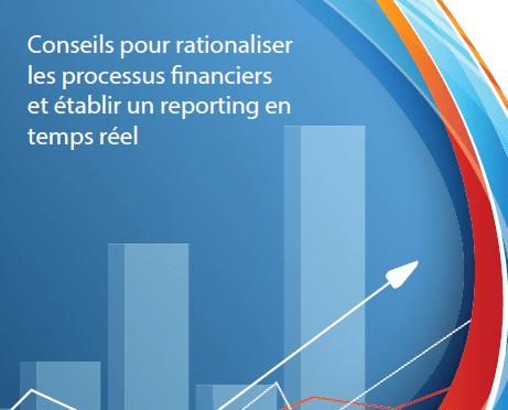 Infor Rationaliser processus financiers