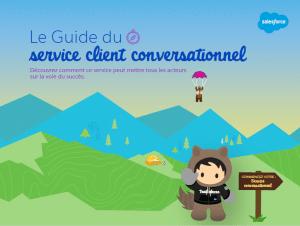LB Salesforce guide conversationnel