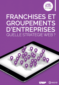 franchises et groupements d'entreprises quellestratégie web