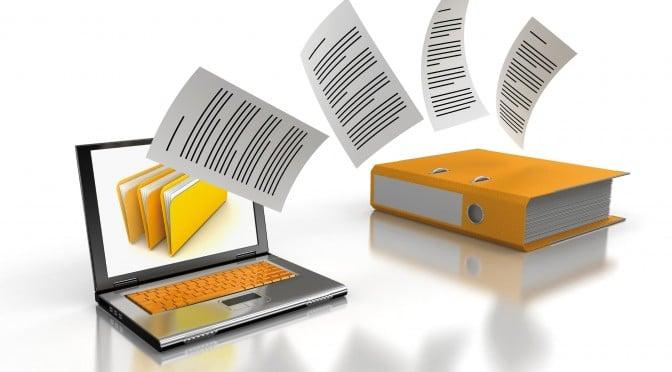 gestion electronique documents
