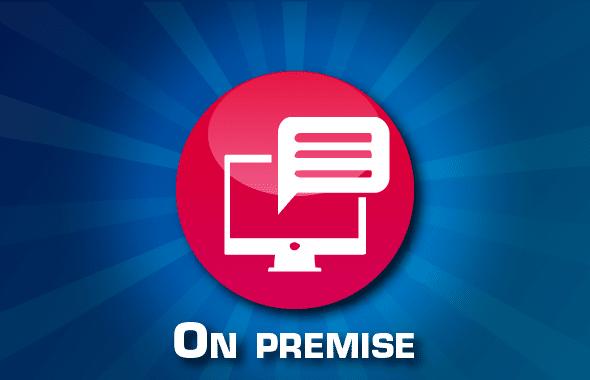 On_premise
