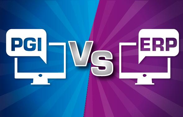 PGI ou ERP ?