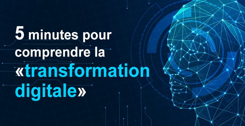 transformation digitale numérique