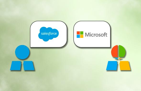 Salesforce_VS_Microsoft