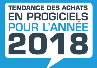 tendances IT 2018