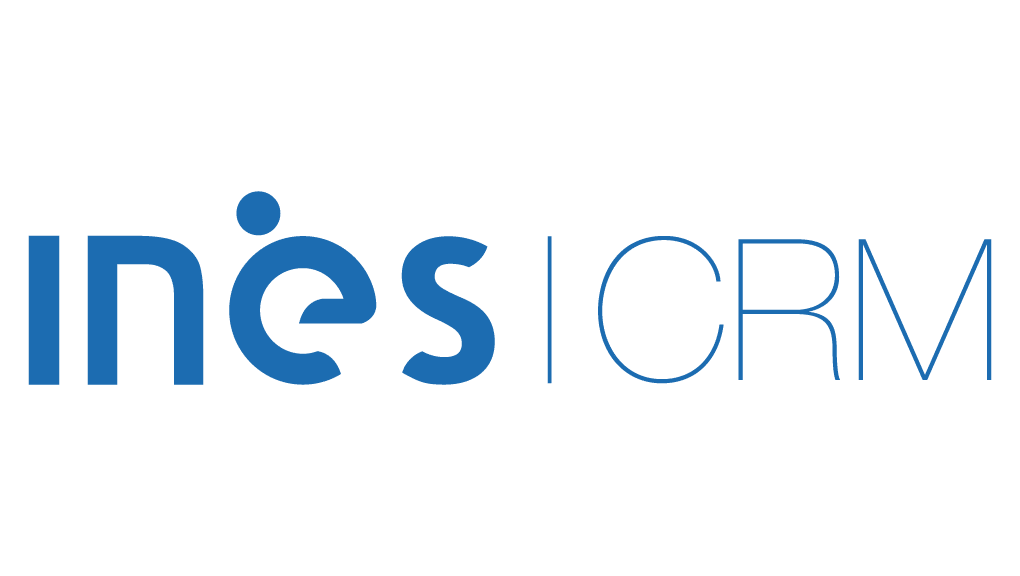 logo ines, ines crm, gestion relation clients, crm
