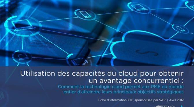 livre blanc, sap, cloud