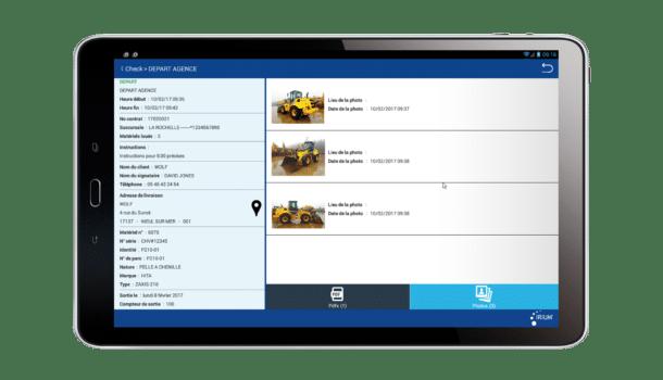 irium logiciel gestion location véhicules