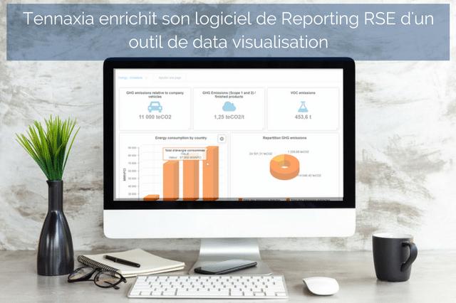 logiciel reporting financier
