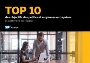 SAP, objectifs, relation client, ERP, performance